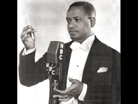 Resultado de imagen para Conductor Dean Dixon