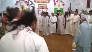 Download Video Yadda Wasu 'Yan Darikar Sufanci Suke Gudanar Da Harkokin Ibadansu A watan Ramadan MP3 3GP MP4