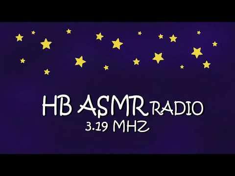 [Korean, 한국어 ASMR] 사연 읽어주는 남자 / HB ASMR Radio #5