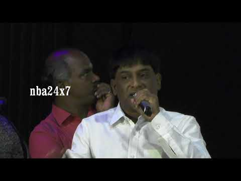 Dharavi Tamil Movie Audio Launch  | Pavithran | nba 24x7| nba 24x7