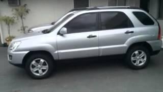 KIA SPORTAGE 2.0 LX 4X2 16V 4P 2008 - Carros usados e seminovos - CURITIBA MULTIMARCAS - Curitiba-PR
