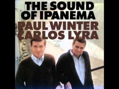 De quem ama - Carlos Lyra & Paul Winter (1965)