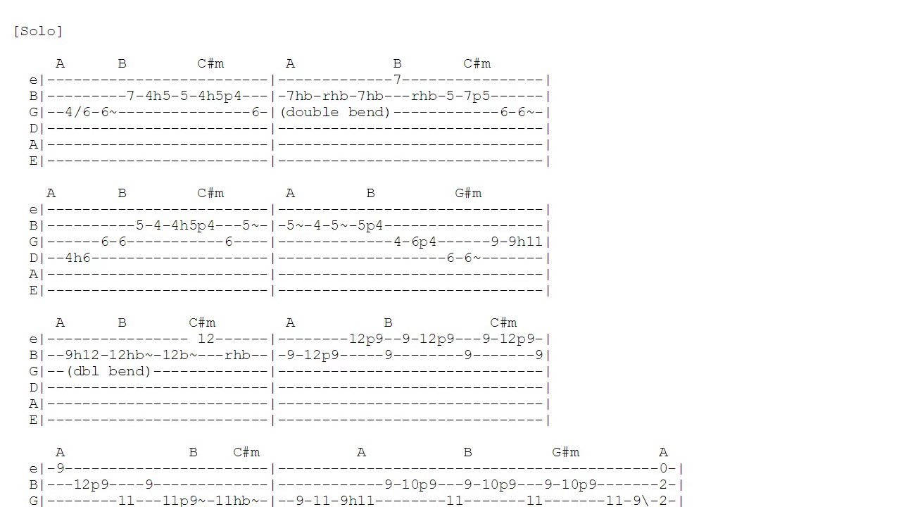Lady Writer - Dire Straits - Tabs and Chords - YouTube