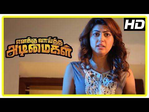 Enakku Vaaitha Adimaigal Movie s  Pranitha break up  Jai plans to commit suicide
