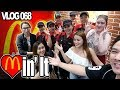 Love Ko Toh (I'm Lovin' It) | McDonalds Qatar (VLOG 068)
