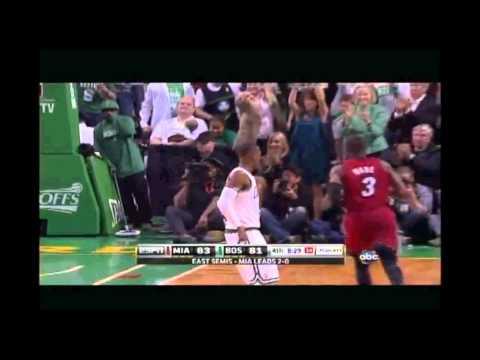 Boston Celtics : 2011-2012 Season Preview