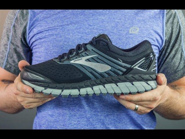 Men's Brooks Beast 18 | Fit Expert Shoe