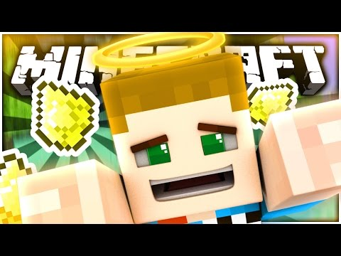 Minecraft | GOING TO HEAVEN!! + Dimensions! - Project Ozone #3