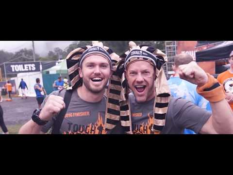 Tough Mudder SE QLD Official 2017 Video