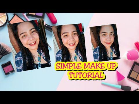 My Everyday Makeup (2020) Easy, Makeup Tutorial | Jane Durango