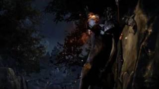 God of War 3 gamescom 09 Trailer #1