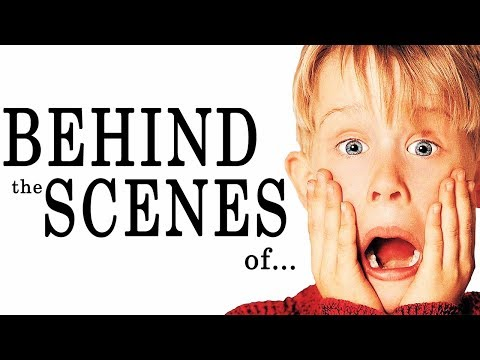 Home Alone - 21 Behind the Scenes Facts