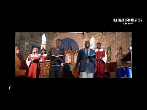 Ndogo ndogo - bahati feat David wonder (Dj voh mix)