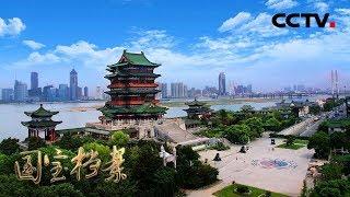 《国宝档案》 20190828 盛世长安——金乡县主| CCTV中文国际