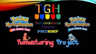 PMD - Stop! Thief! (REMASTERED, Pokemon Mystery Dungeon Remastering Project)