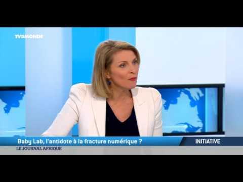 Baby Lab le premier FabLab de Côte d'Ivoire