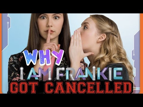 Download The REAL Reason I am Frankie was Cancelled | Nicole Alyse Nelson