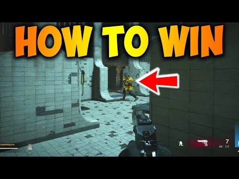 How To Win The Gulag Every Time Warzone Tips And Tricks