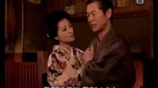 絆 長山洋子&影山時則  デュエット 長山洋子 検索動画 23