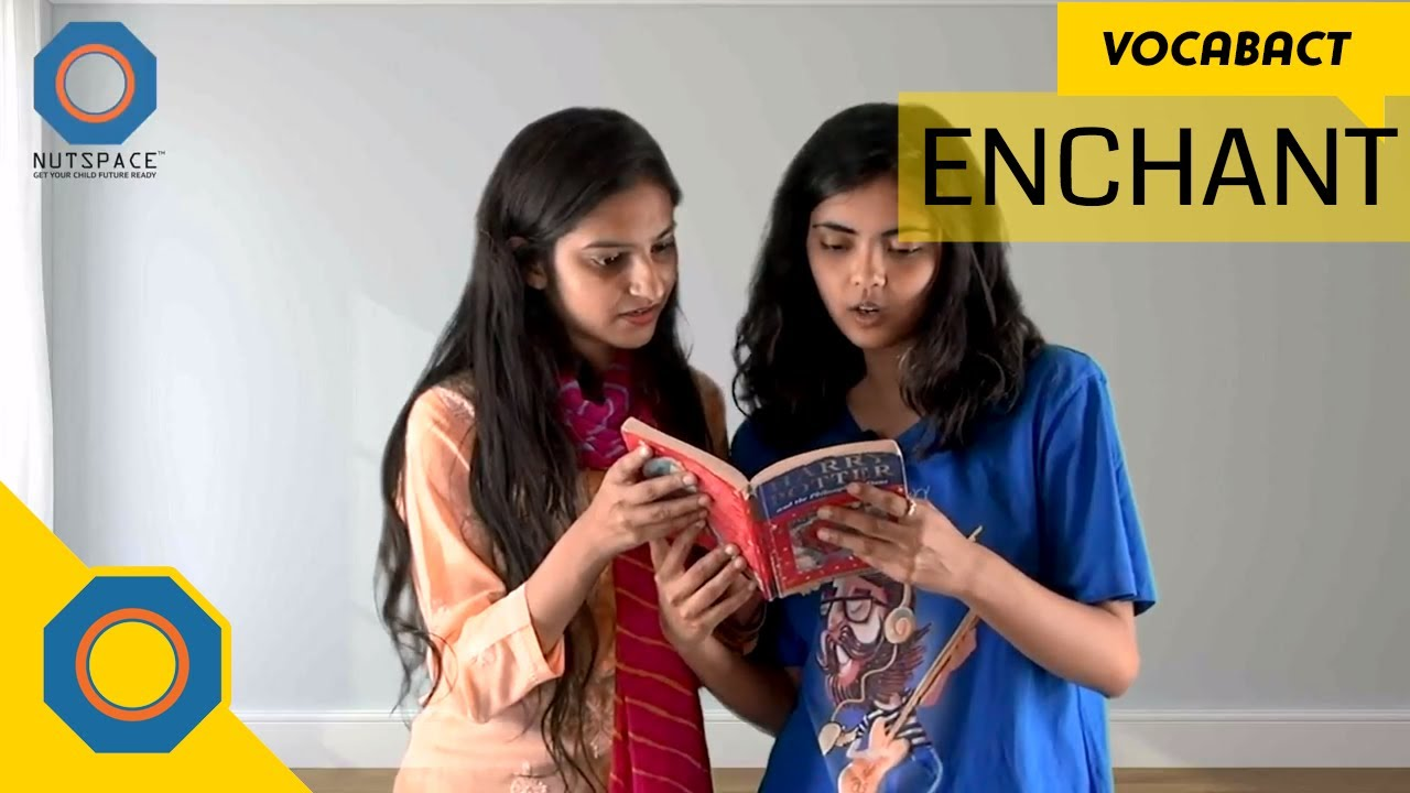 Download Enchant Meaning | VocabAct | NutSpace