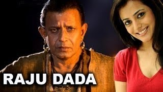 """Raju Dada"" | Full Hindi Movie | Mithun Chakroborthy | Kaajal Kiran | Neeta Mehta"