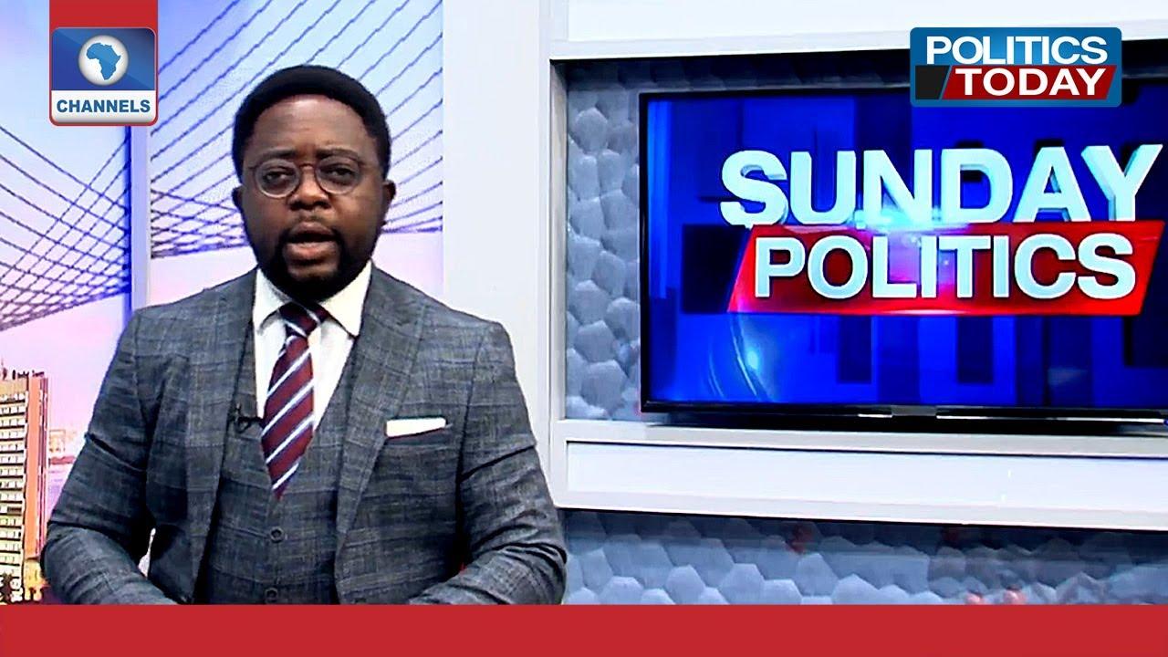 Download Sunday Politics | 25/07/2021