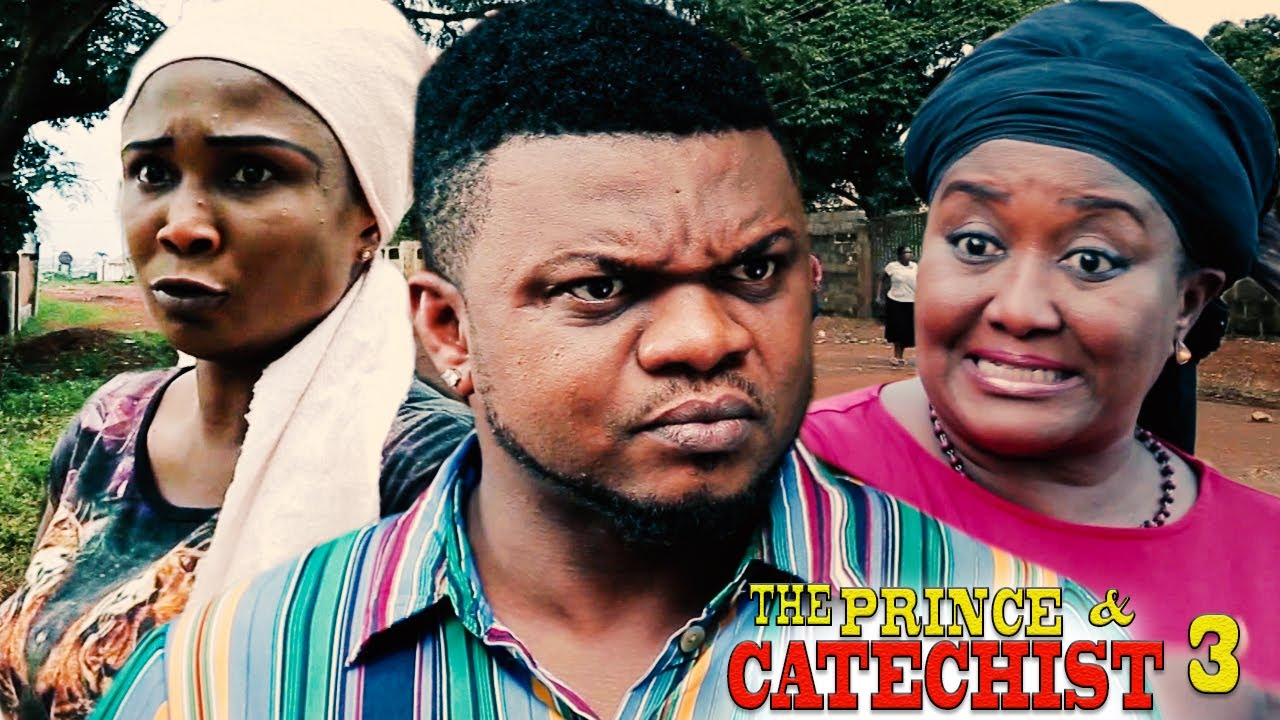 Download THE PRINCE AND CATECHIST DAUGHTER SEASON 3 - KEN ERICS | 2019 LATEST NIGERIAN NOLLYWOOD MOVIE