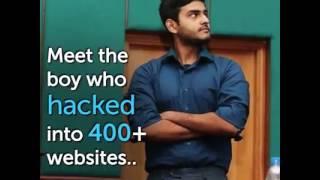 No 1 hacker in world he is from pakistan 2017 Video