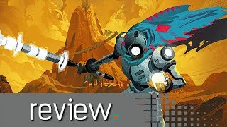 Creature in the Well PS4 Review - Noisy Pixel