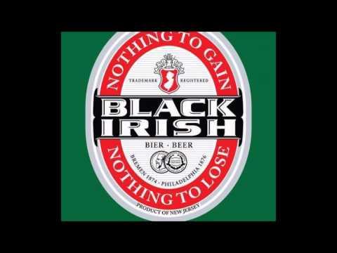 black irish nj