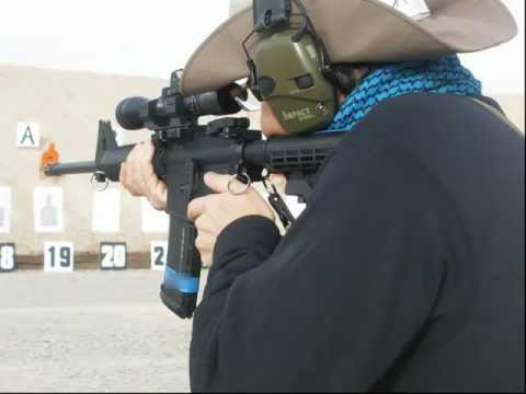 Front Sight Firearms Training Institute: Practical Rifle Course Review, Day 2