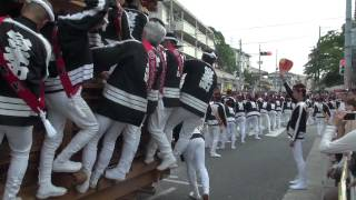 2012年 和泉市 信太・幸地区だんじり④