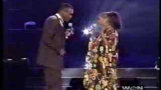 Patti LaBelle & Luther Vandross - If Only For One Night (live 2001)
