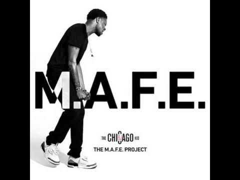 BJ The Chicago Kid - Gimme Mo (The M A F E Project Mixtape)