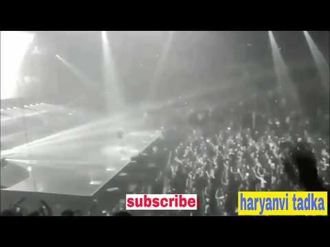 भाभी तेरे मोटे मोटे नैन bhabhi tere mote mote nain 【dubbed song】