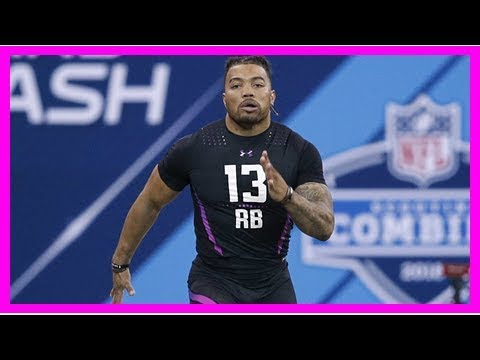 Derrius Guice latest NFL Draft prospect to be asked — improperly — about sexual orientation