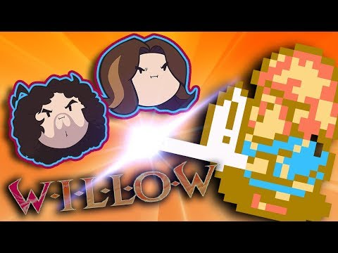 Willow - Game Grumps