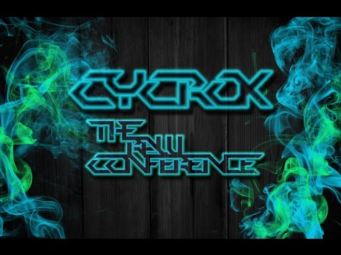 The Raw Conference Ep. 4 by Cycrox | Raw Hardstyle 2016