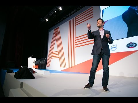 Jacob Morgan, Futurist, Author, & Keynote Speaker on the Future of Work and Employee Experience