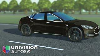 Así ocurrió el primer accidente mortal en un Tesla Model S en modo autónomo