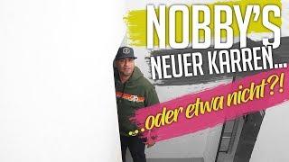 JP Performance - Nobby's neuer Karren...oder etwa nicht ?!
