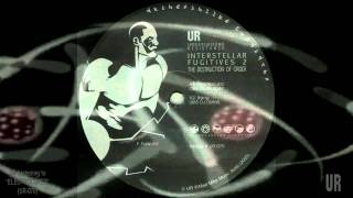 DJ Skurge - Electro Therapy Mix