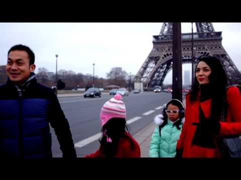 Un Hivre à Paris