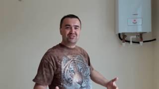видео Радиаторы и котлы отопления
