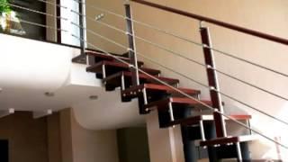 изготовление деревянных лестниц на заказ(Компания АртМастерГрупп занимается производством и установкой лестниц на заказ http://lestnici1.ru Работы любой..., 2013-02-21T03:47:00.000Z)