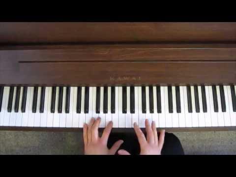 Music Theory Tutorial - Understanding Keys