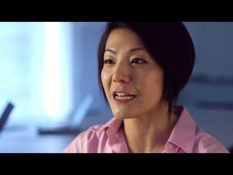 Diana Discusses Over a Decade of Career Development at Dell Taiwan