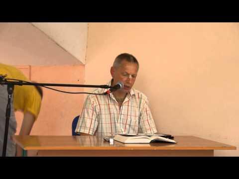 Шримад Бхагаватам 3.26.15-22 - Враджендра Кумар прабху