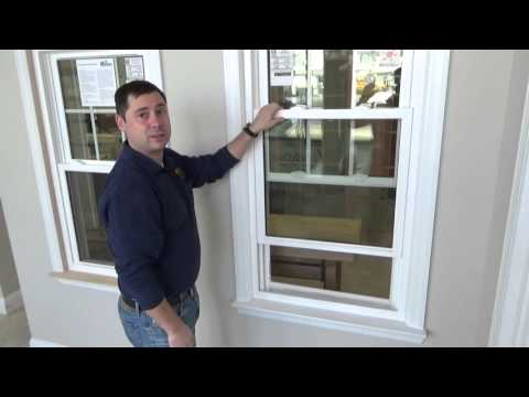 Window won't go up and down