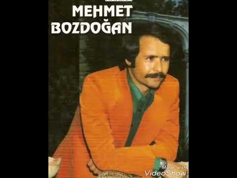 Mehmet Bozdoğan Yare gitmek istiyorum